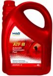 MAG ATF – 3 DEXRON® III